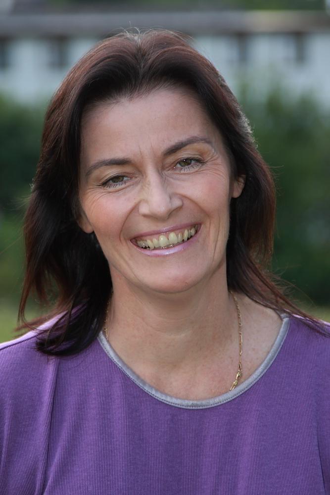 Karin Rottendorf