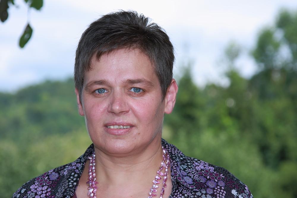 Theresia Kogelbauer